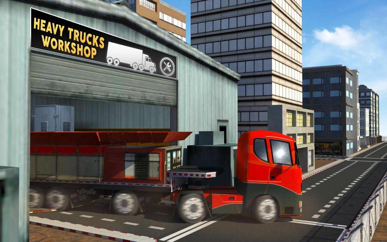Monster Car Crusher Crane 2019: City Garbage Truck screenshot 10