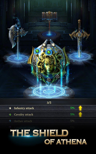 Age of Kings: Skyward Battle 4 تصوير الشاشة
