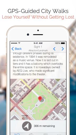 GPSmyCity: Walks in 1K  Cities screenshot 3