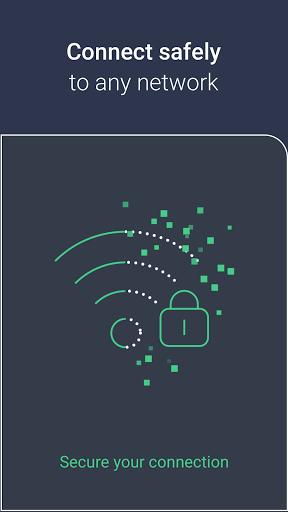 AVG VPN – VPN & Proxy an toàn, không giới hạn VPN screenshot 8