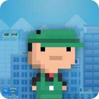Tiny Tower - 8 Bit Life Simulator on APKTom