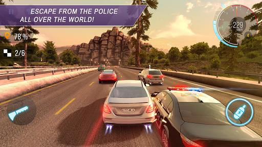 CarX Highway Racing 2 تصوير الشاشة