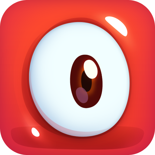 Pudding Monsters أيقونة