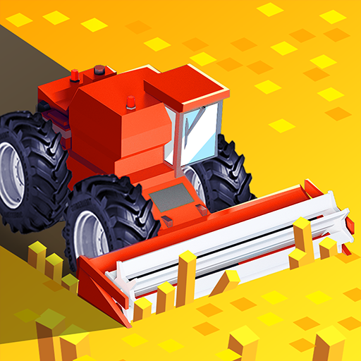 Harvest.io – Farming Arcade in 3D icon