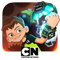 Ben 10 - Omnitrix Hero: Aliens vs Robots icon