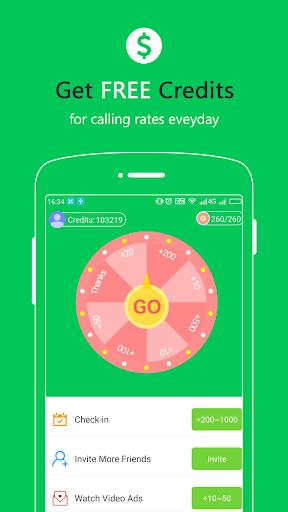 Free Calls - International Phone Calling App screenshot 4