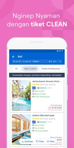 tiket.com - Hotel, Pesawat, To Do screenshot 3