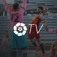 LaLiga Sports TV - Live Sports Streaming & Videos on 9Apps