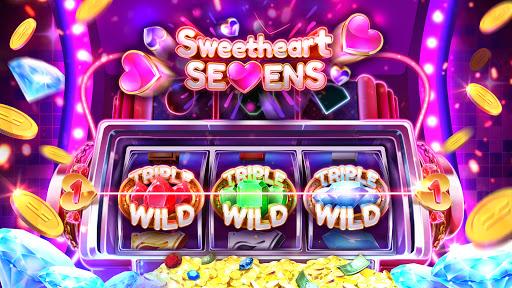 Billionaire Casino Slots - The Best Slot Machines 4 تصوير الشاشة