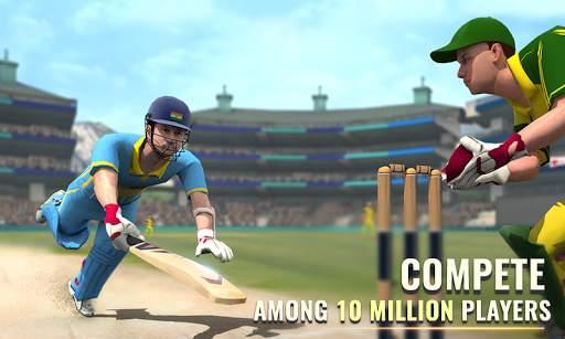 Sachin Saga Cricket Champions screenshot 8