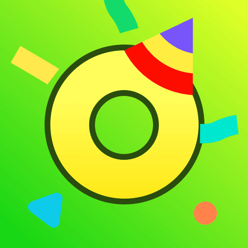 Ola Party - Live, Chat, Game & Party icon