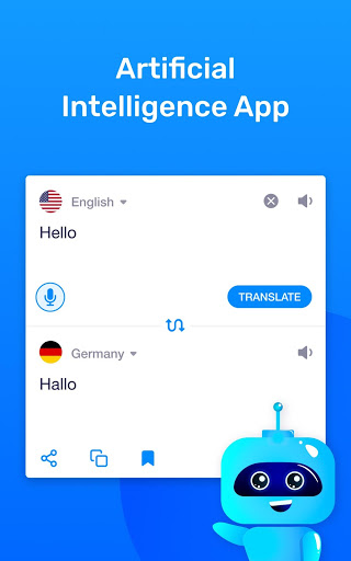 Translate All: Translation Voice Text & Dictionary screenshot 18