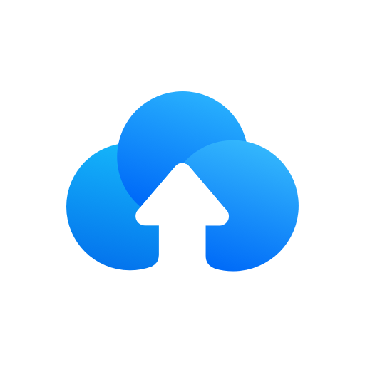 Dubox Cloud Storage: Cloud Backup & Data backup icon