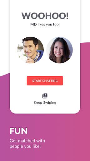 Woo - The Dating App Women Love 4 تصوير الشاشة
