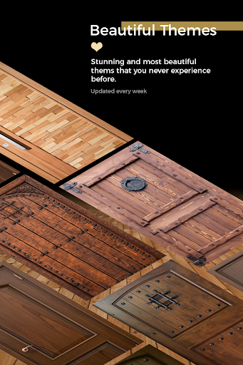 Door Lock Screen - Fingerprint & 4K Wallpapers screenshot 3