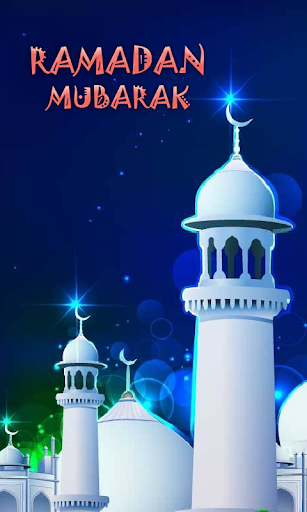 Ramadan Live Wallpaper screenshot 3