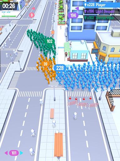 Crowd City screenshot 5