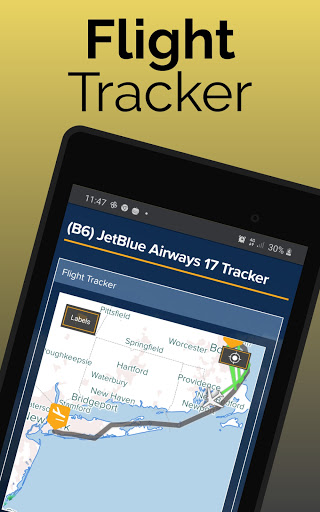 FlightInfo - Flight Information and Flight Tracker screenshot 8