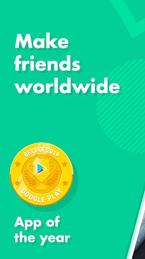 Ablo - Make friends. Watch videos. Chat. screenshot 1
