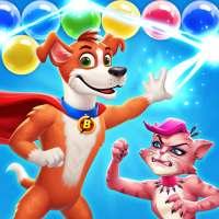 Bubble King™ - Best Online Bubble Shooter Game on APKTom