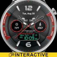 Phant Watch Face & Clock Widget on APKTom