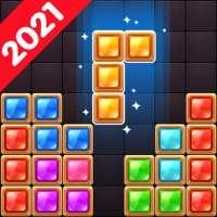 Block Puzzle Gem: Jewel Blast Game on 9Apps