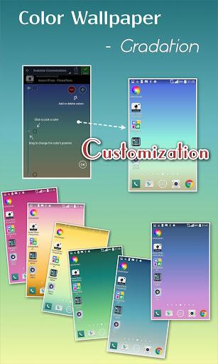 Wallpaper Setter screenshot 3