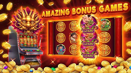 Huuuge Casino Slots - Best Slot Machines 6 تصوير الشاشة