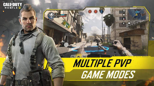 Call of Duty®: Mobile screenshot 4