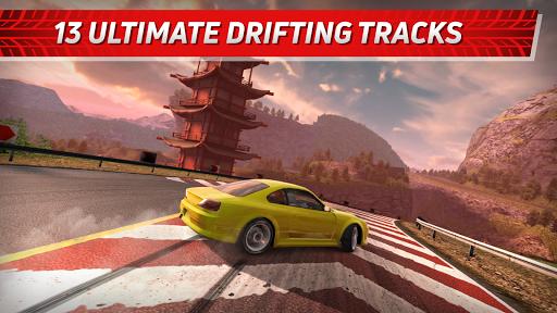 CarX Drift Racing 7 تصوير الشاشة
