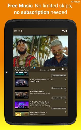 Free Music Downloader Download MP3. YouTube Player screenshot 20