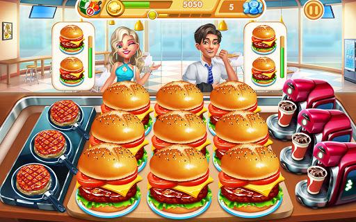 Cooking City: chef, restaurant & cooking games 9 تصوير الشاشة