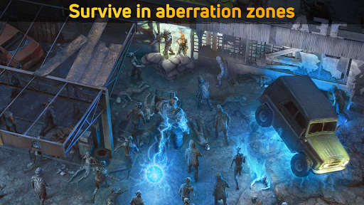 Dawn of Zombies: Survival after the Last War screenshot 23