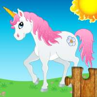 Kids Animals Jigsaw Puzzles ❤️🦄 on 9Apps