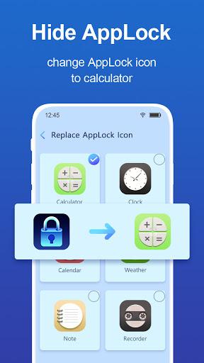 App Lock Master – Lock Apps & PIN & Pattern Lock screenshot 5