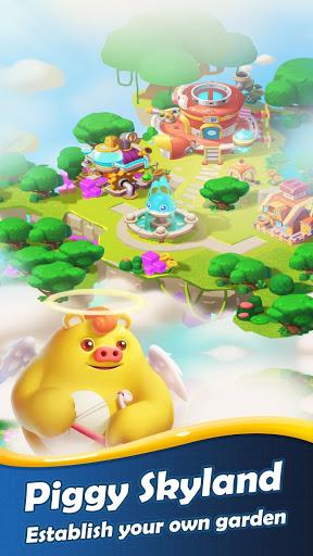 Piggy Boom 10 تصوير الشاشة