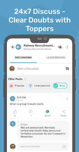Entri: Learning App to Secure a Job screenshot 8
