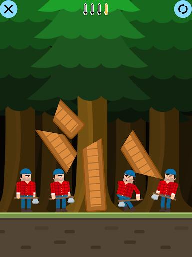 Mr Ninja - Slicey Puzzles screenshot 14