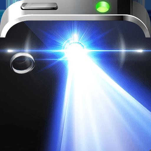Best Flash Light - Torch Flashlight plus Wallpaper icon