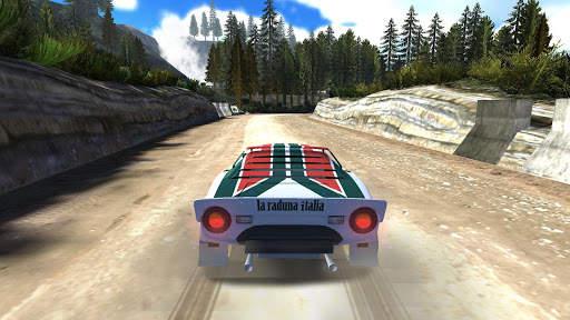 Rally Racer Dirt screenshot 9
