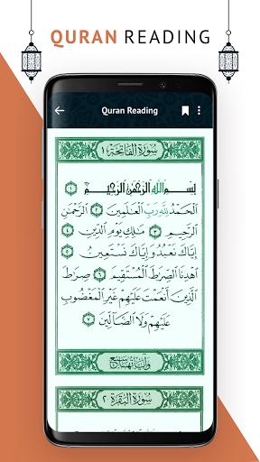 Quran Read Offline with Surah Index screenshot 3