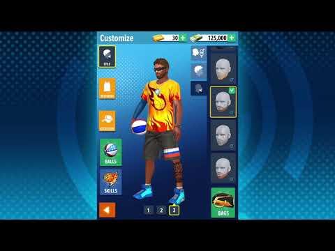 Basketball Stars 1 تصوير الشاشة