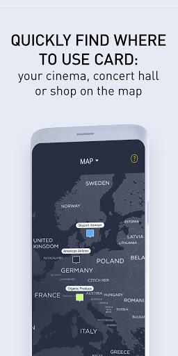 PassWallet - Passbook   NFC screenshot 6