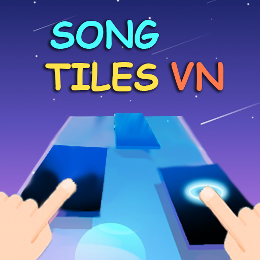 Song Tiles - Song gio Bac phan - Magic Tiles Piano أيقونة