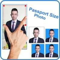 Passport Size Photo Maker App on 9Apps