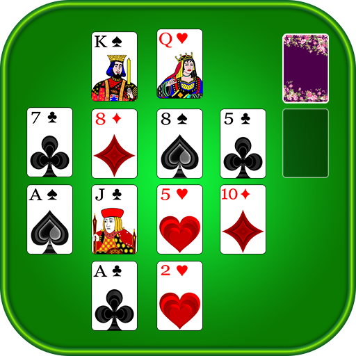 Carpet Solitaire أيقونة