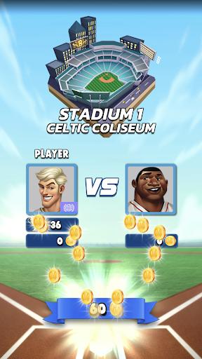 World BaseBall Stars screenshot 6