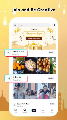 TikTok - Temui Bakat Unik Di Sini screenshot 6