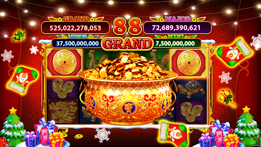 Tycoon Casino Free Slots: Vegas Slot Machine Games 2 تصوير الشاشة