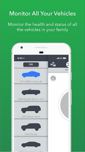 FIXD - Vehicle Health Monitor screenshot 6